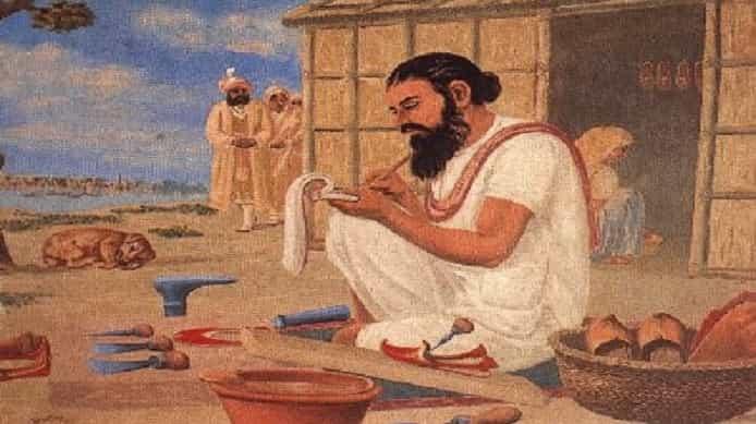 Saints of Rajasthan