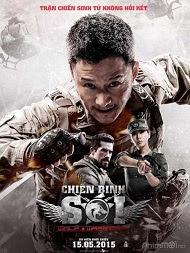 Chiến Lang - Wolf Warrior (2015) [HD Thuyết Minh]