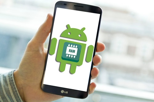 cara menambah ram pada android