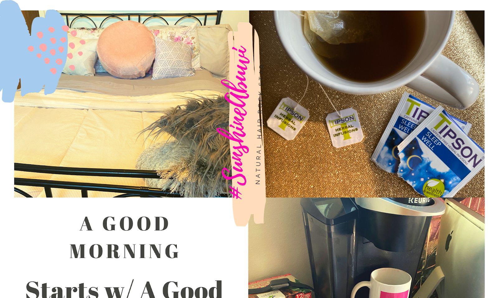 Breakfast Time Shenanigans & Billionaire Kid Problems