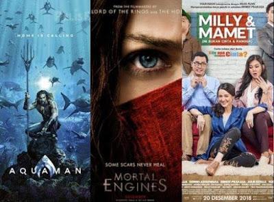 Aplikasi Download Film Indonesia Terbaru dan Gratis 2020