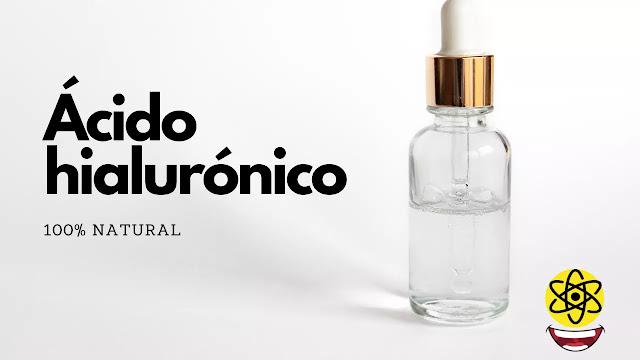 ácido hialurónico concentrado