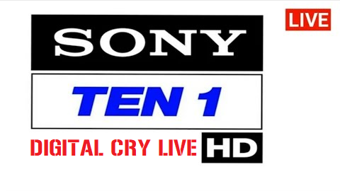 Sony Ten 1 Hd Watch Online Live Tv Channel