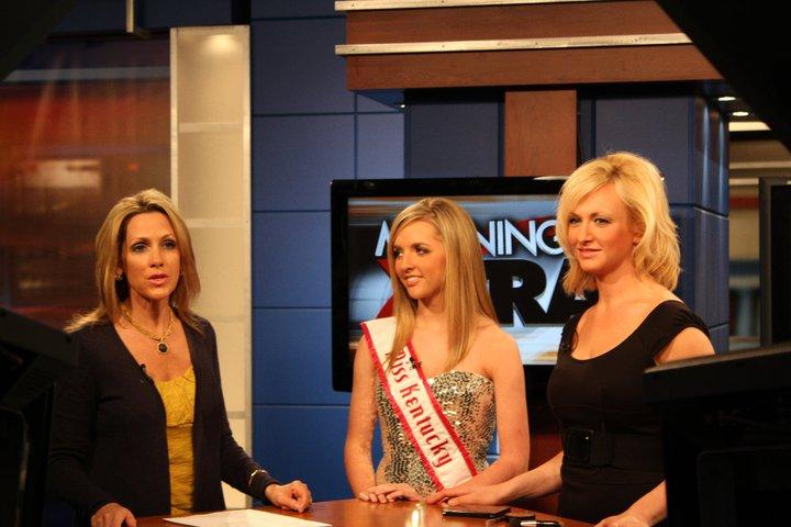 National American Miss Kentucky Jr  Teen Queen Lydia Allen