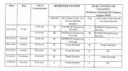 ITI EXAM DATE SHEET 2021 DOWNLOAD NCVT / SCVT