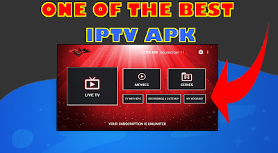 FANTASTIC IPTV APK !! ENJOY IT NOW WITH THE ACTIVATOR