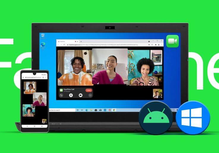 كيف, يعمل, تطبيق, فيس, تايم, على, أجهزة, اندرويد, و, ويندوز؟