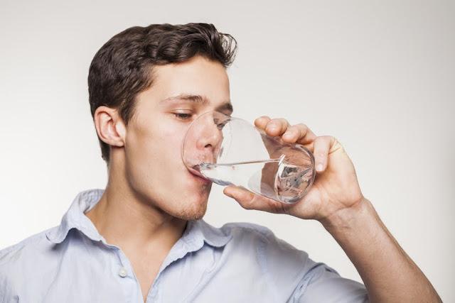 Jangan Dikira Hanya Dehidrasi Kurang Minum Air Putih Bisa Bawa Penyakit Berbahaya Seperti ini