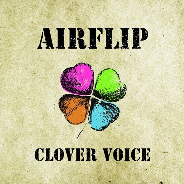 """Airflip premiere video for new song """"Voice"""""""