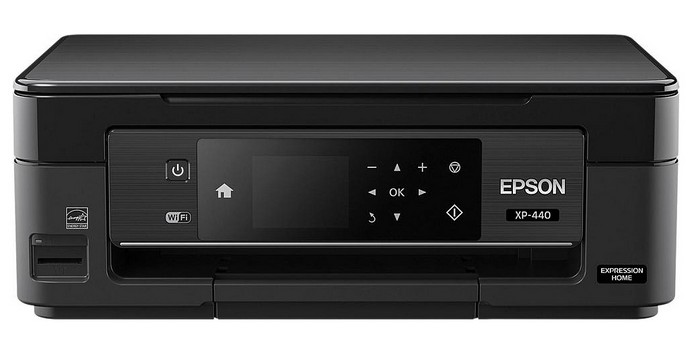 Epson Stylus Color Printer Driver - Free download and software reviews