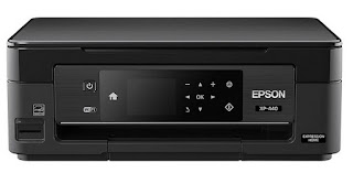 Epson Expression Home XP-440 Wireless Review and Driver Download
