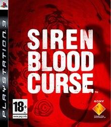 Siren Blood Curse PS3 Torrent