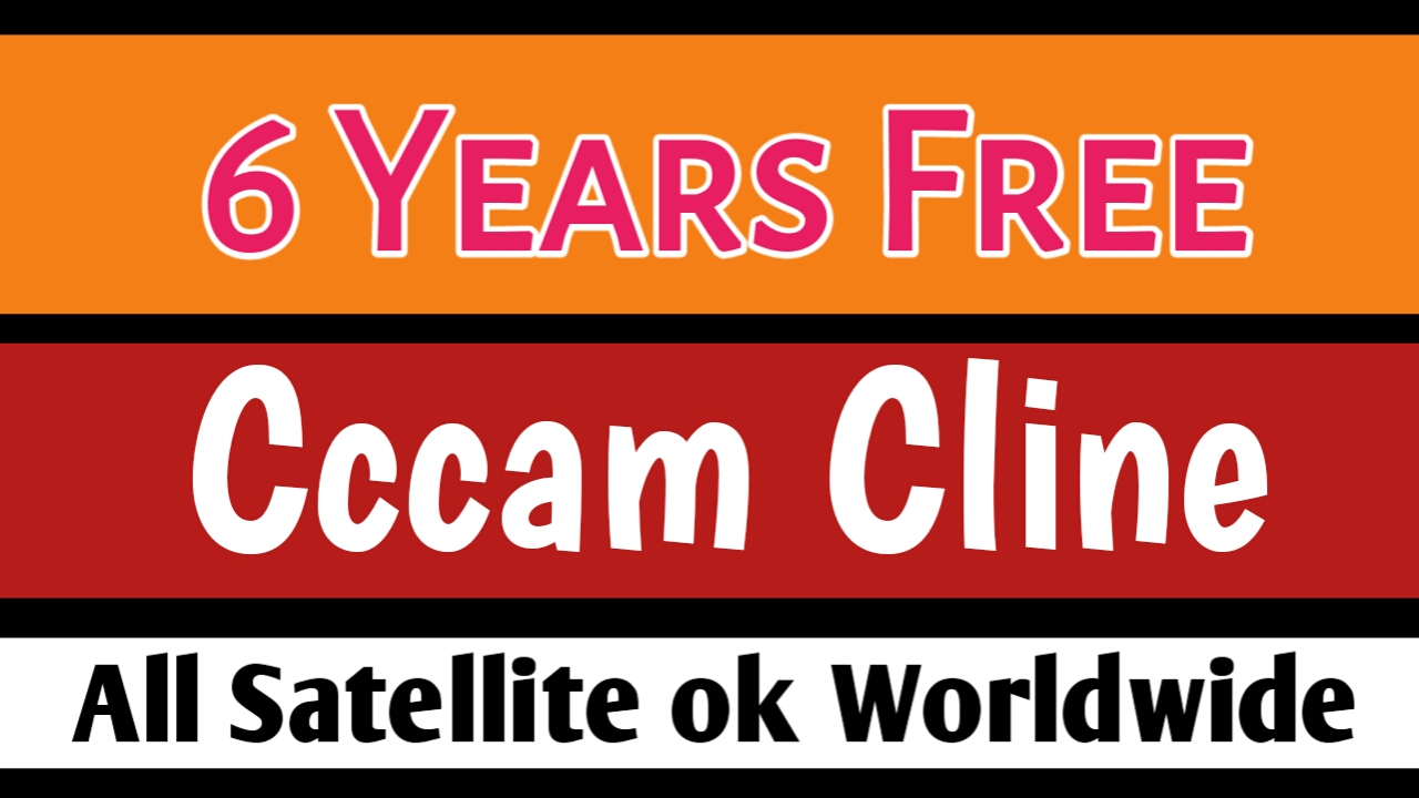 Free Cccam Server 2019 Free Cline For 6 Years Cccam Free