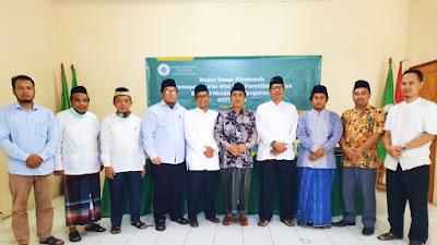 Senat STISNU Nusantara Tangerang Gelar Pemilihan Ketua STISNU Baru