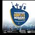 HOSANA SERGIPE 2017 - PROGRAMAÇÃO COMPLETA