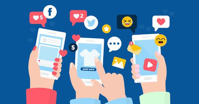 Integración del Marketing en Medios Sociales