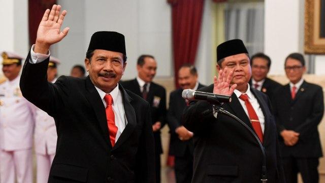 Kiprah BPIP: Digagas Megawati, Berulang Kali Picu Kontroversi