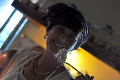 Making Dessert with Elena Nappa at Borgo Argenina in Gaiole in Chianti, Italy - Photo by Taste As You Go