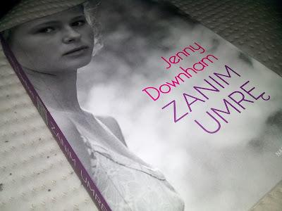 Zanim umrę, książka