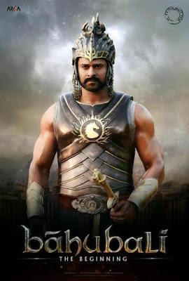Baahubali The Beginning (2015) 720p + 1080p BluRay x264 AC3 Hindi DD5.1 [1.55 GB + 3.88 GB] Download   Watch Online Gdrive
