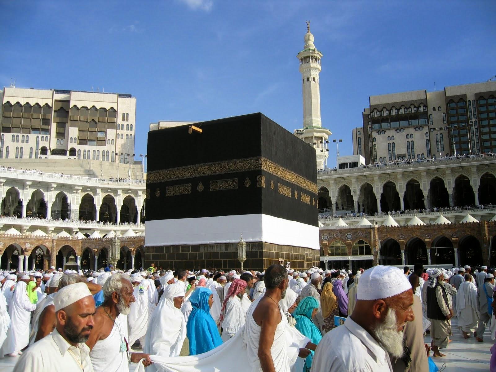 umroh nuzulul qr'an ramadhan