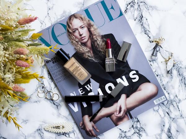 Make Up Look mit Eisenberg Paris