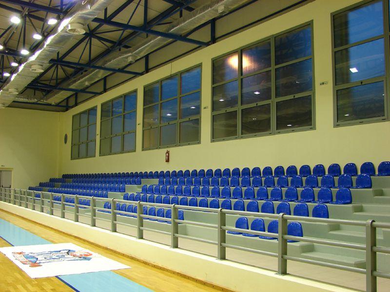Ξάνθη: Κρούσμα σε αθλητή – Απολύμανση στο γήπεδο του Ευμοίρου