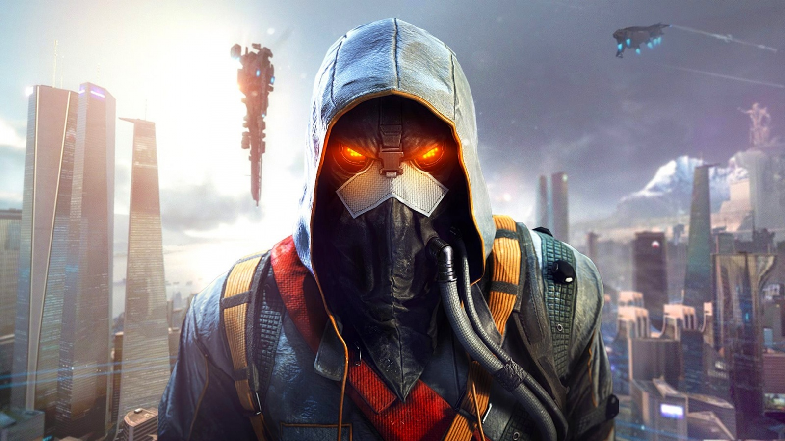 No need to wait for the new Killzone on PS5