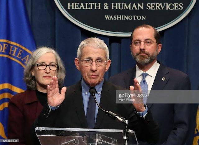 Hoa Kỳ sẽ bắt đầu thử nghiệm vắc-xin COVID-19 trên người