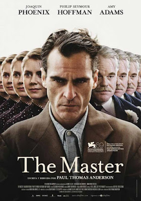 The Master (2012) เดอะมาสเตอร์ บารมีสมองเพชร