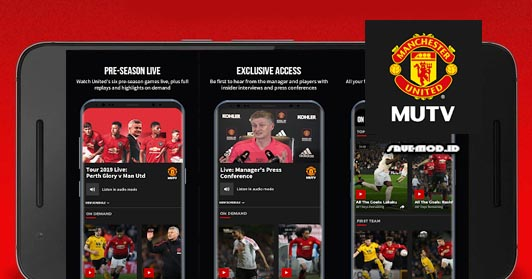 MUTV APK 2.6.3 Latest for Android
