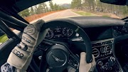 Pikes Peak: Ride Along with Bentley and Rhys Millen