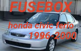 fusebox  CIVIC FERIO 1996-2000  fusebox HONDA CIVIC FERIO 1996-2000  fuse box  HONDA CIVIC FERIO 1996-2000  letak sekring mobil HONDA CIVIC FERIO 1996-2000  letak box sekring HONDA CIVIC FERIO 1996-2000  letak box sekring  HONDA CIVIC FERIO 1996-2000  letak box sekring HONDA CIVIC FERIO 1996-2000  sekring HONDA CIVIC FERIO 1996-2000  diagram sekring HONDA CIVIC FERIO 1996-2000  diagram sekring HONDA CIVIC FERIO 1996-2000  diagram sekring  HONDA CIVIC FERIO 1996-2000  relay HONDA ACCORD CIVIC FERIO 1996-2000  letak box relay HONDA CIVIC FERIO 1996-2000  tempat box relay HONDA CIVIC FERIO 1996-2000  diagram relay HONDA CIVIC FERIO 1996-2000