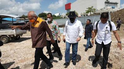 Ketua DPD RI Berharap Pemerintah Percepat Rehabilitasi dan Pembangunan Irigasi di NTT