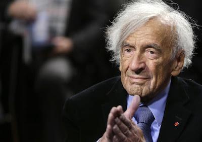 Morte de Elie Wiesel deixa uma lacuna no mundo judaico
