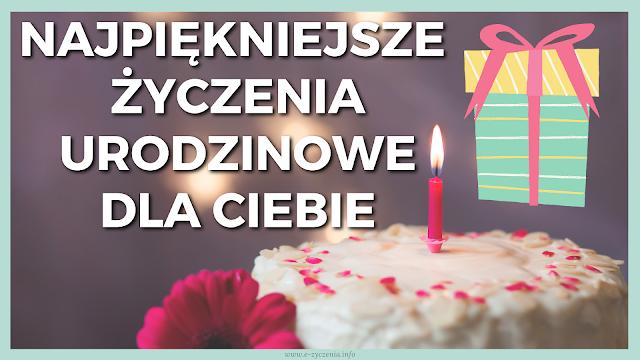 Piękne życzenia urodzinowe 💓🌺 Życzenia na urodziny 🌼🌺 WSZYSTKIEGO NAJLEPSZEGO 🌻🌺 sto lat !