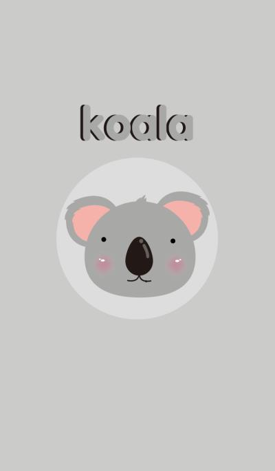 Simple koala theme v.2