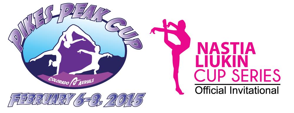 pikes peak colorado springs gymnastics meet