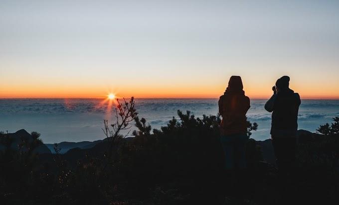 【台灣百岳】 ︳奇萊東稜