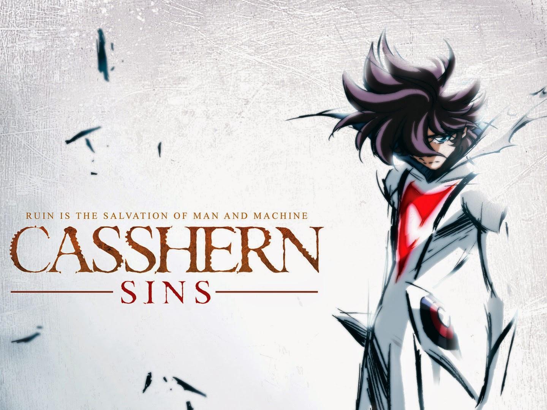 Download Casshern Sins Subtitle Indonesia