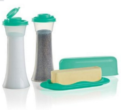 Tupperware Table Accessories