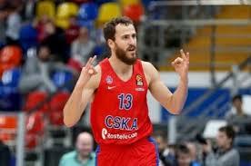 Watch Buducnost vs CSKA Moscow Basketball live Streaming Today 23-11-2018 Euroleague