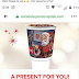 Golden Corral Holiday Instant Win
