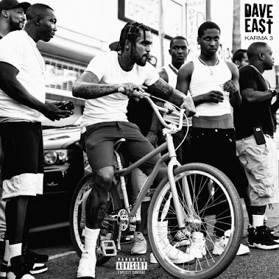 DAVE EAST FEAT. POPCAAN - UNRULY