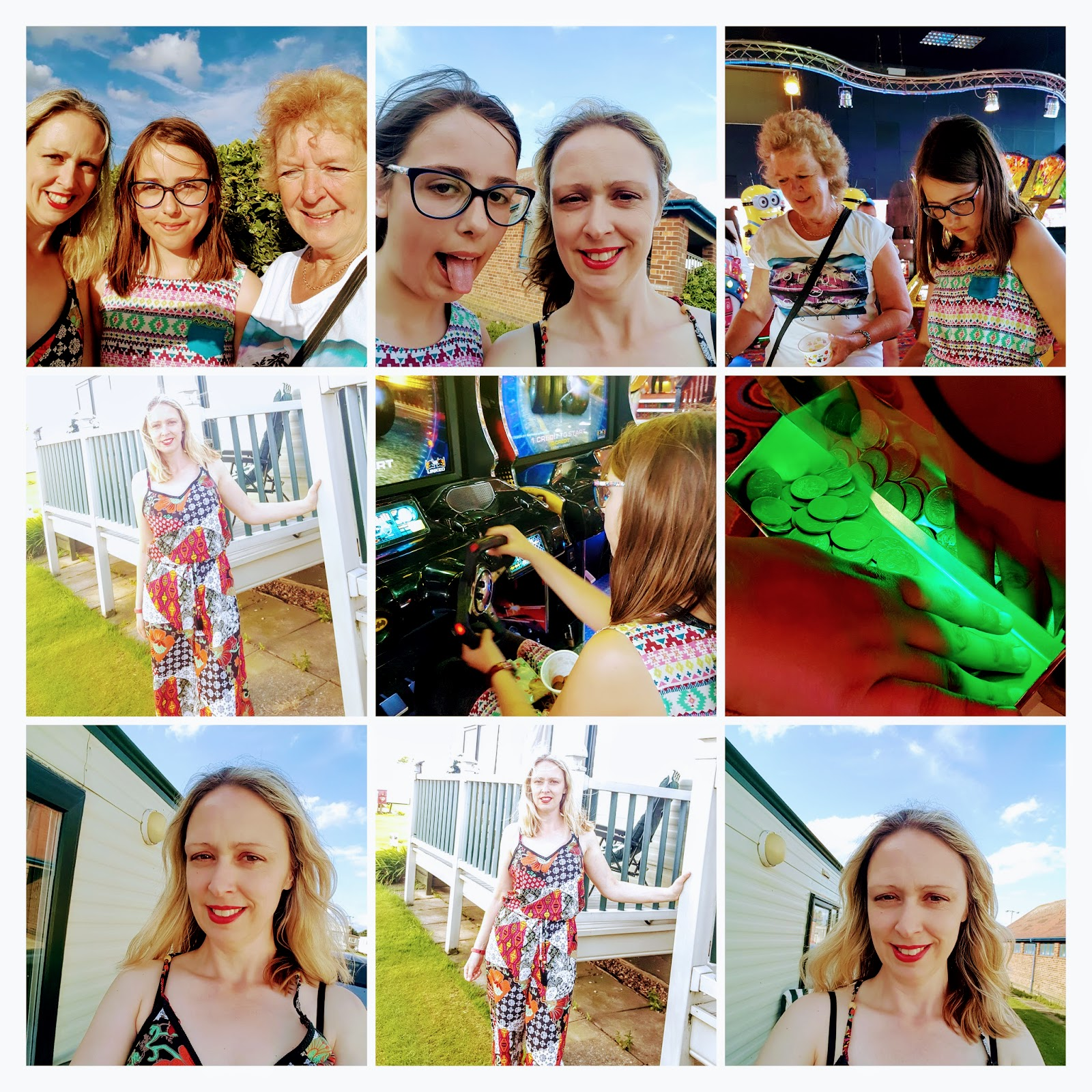 An Outfit Post In Skegness: Throwback Thursday