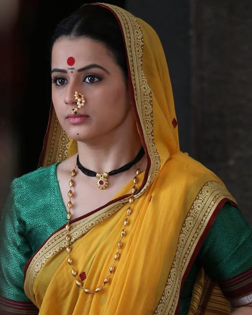 Prajakta Gaikwad ( Actress) Wiki, Bio, Age, Serials, Movies, Family, Husband, Education and Many More