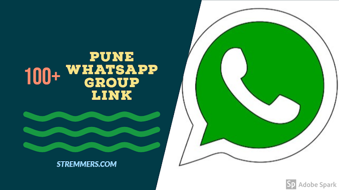 100+ Pune Whatsapp Group Link 2019