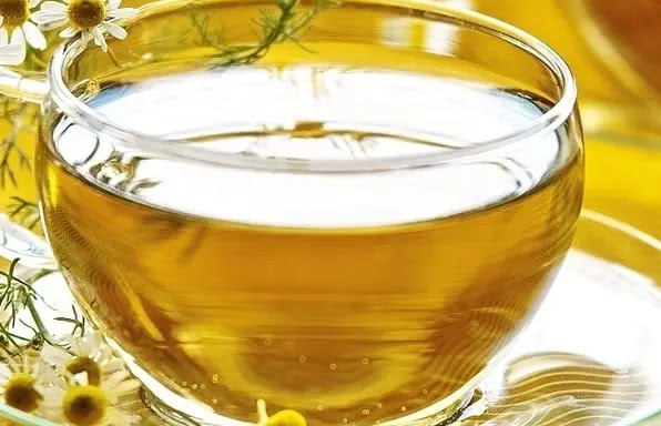 شاي البابونج لعلاج الإسهال