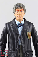 Doctor Who 'The Two Doctors' Set Second Doctor 03