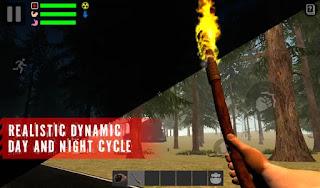 Baixar Aqui The Survivor Rusty Forest mod apk